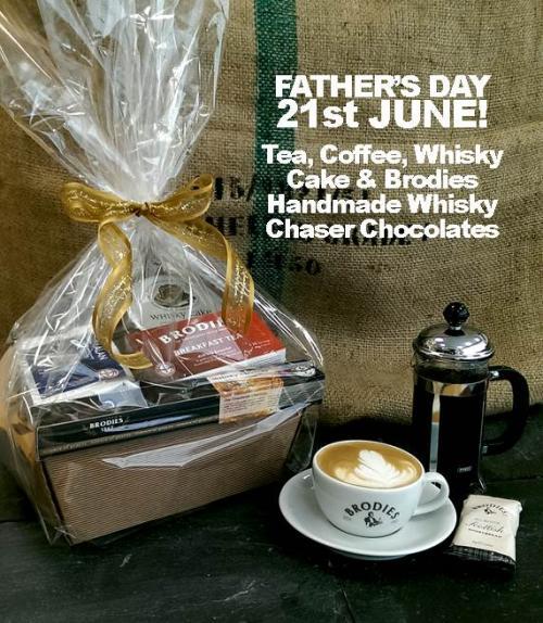 Brodies Father's Day Hamper