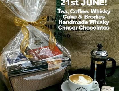 Brodies Father's Day Hamper